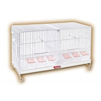 Bird breeding cages 60 cm