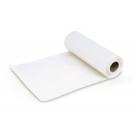 Papel blanco rollo 335mm..